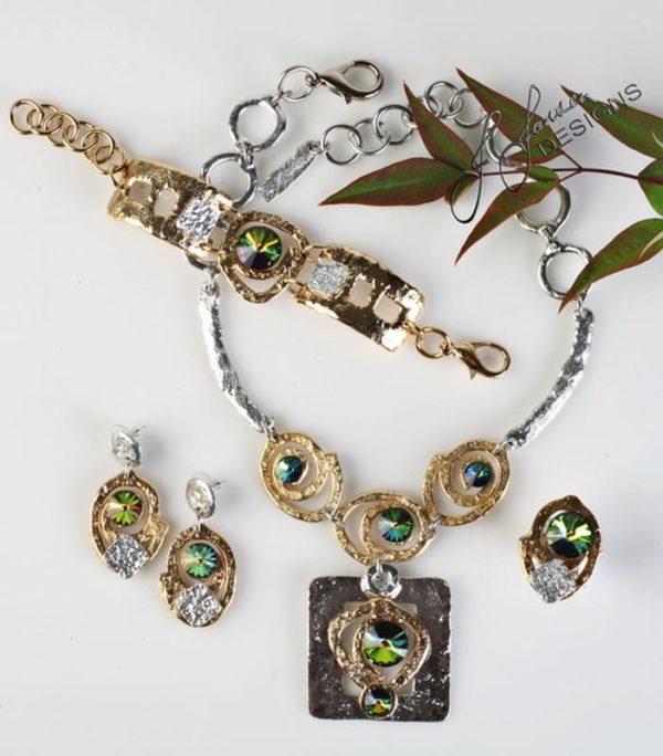 Classic Elegance 210 - Bracelet