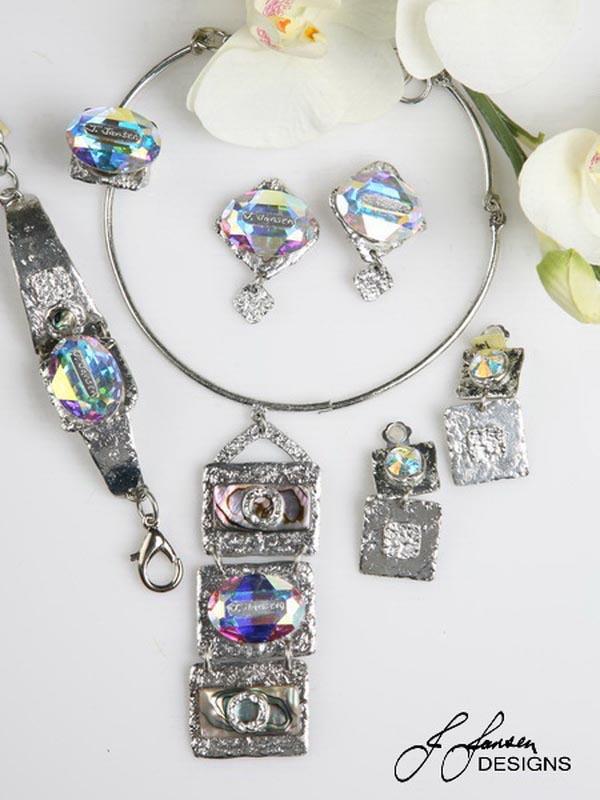 Classic Elegance 236 - Bracelet