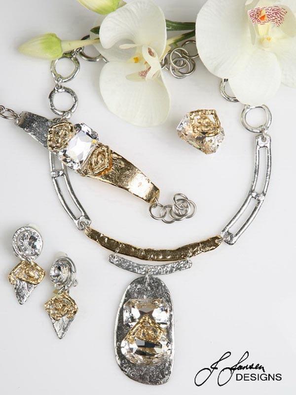 Classic Elegance 274 - Bracelet