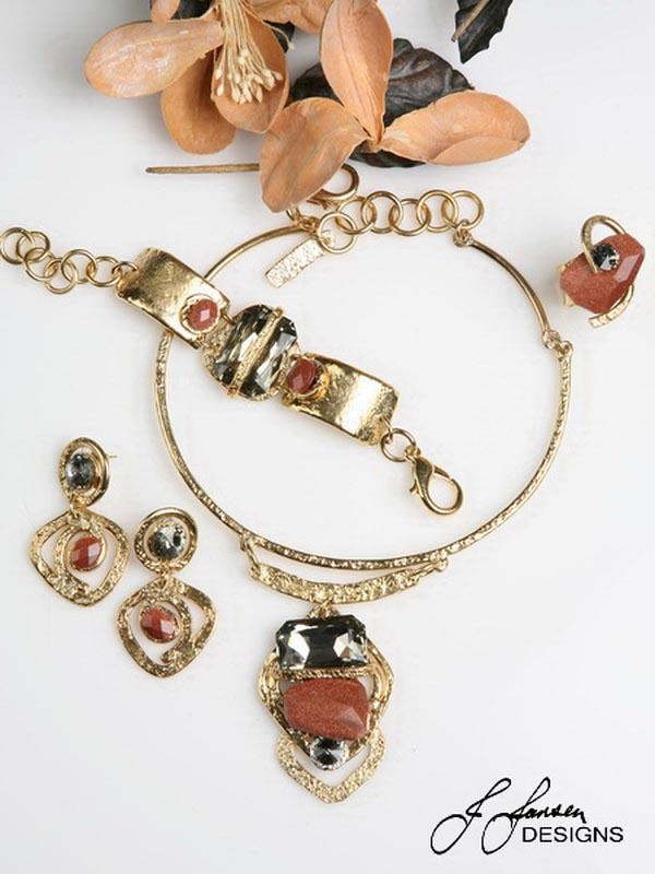 Classic Elegance 283 - Bracelet