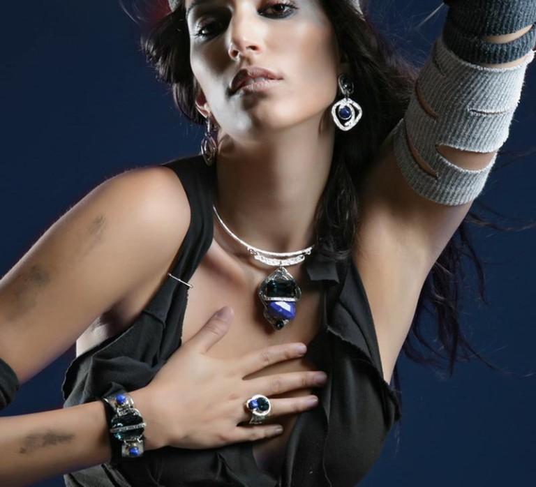 Classic Elegance 311 - Bracelet