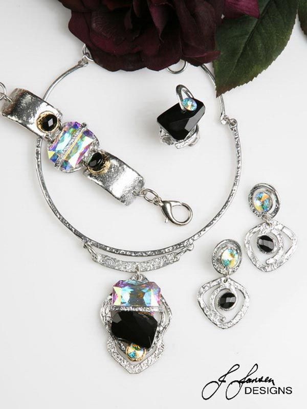 Classic Elegance 372 - Bracelet