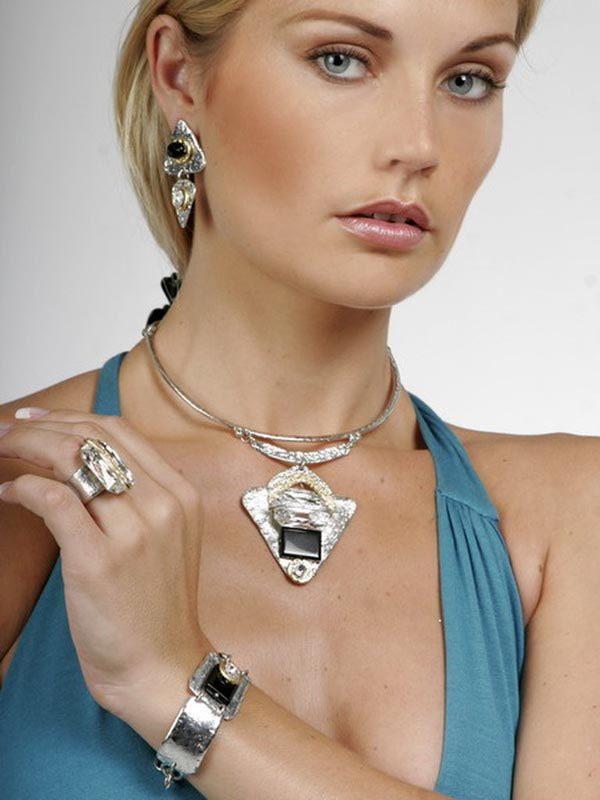 Classic Elegance 546 - Bracelet