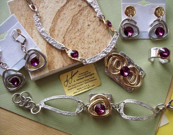 Classic Elegance 83 - Bracelet