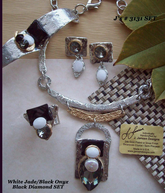 Classic Elegance 903 - Bracelet