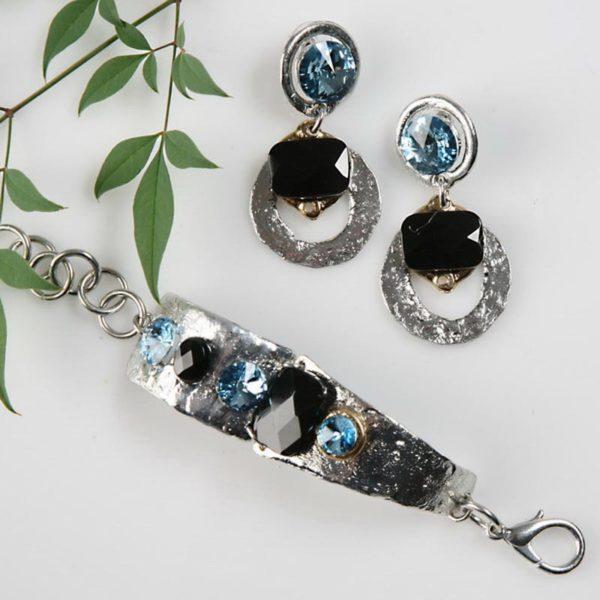Earrings Bracelets & Rings 106 - Earrings