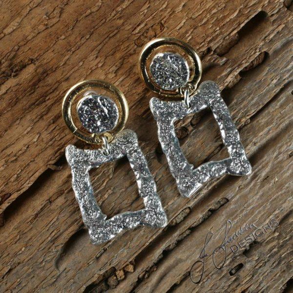 Earrings Bracelets & Rings 116 - Earrings