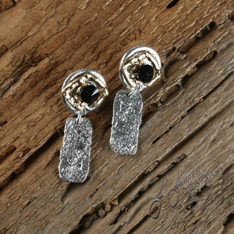 Earrings Bracelets & Rings 126 - Earrings