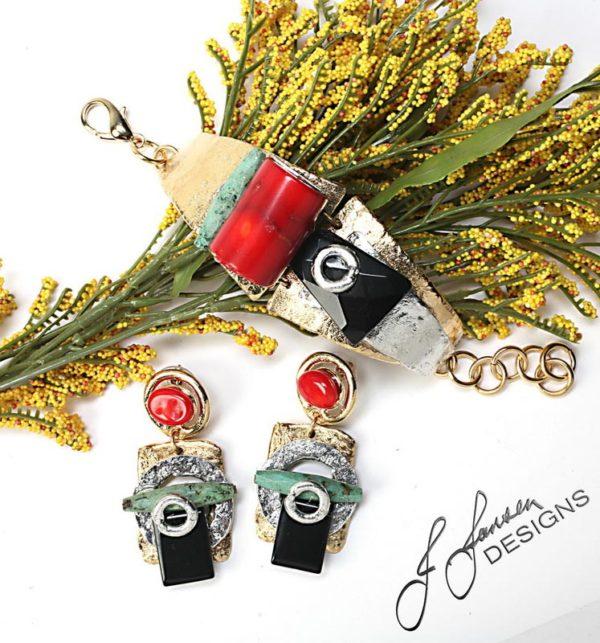 Earrings Bracelets & Rings 132 - Bracelet