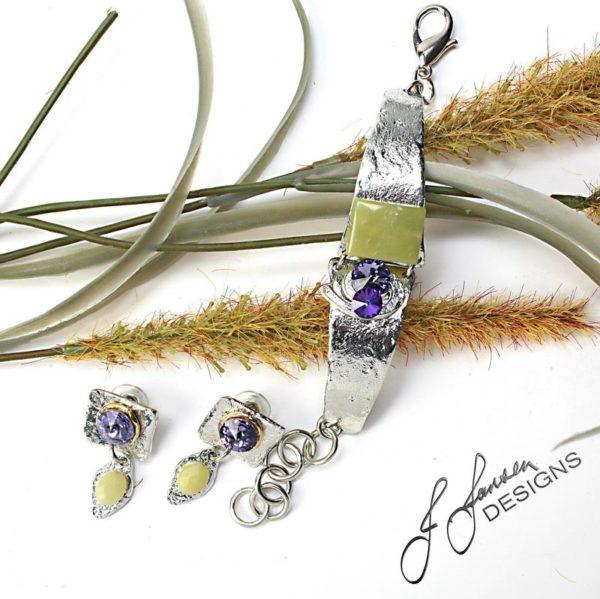 Earrings Bracelets & Rings 15 - Earrings