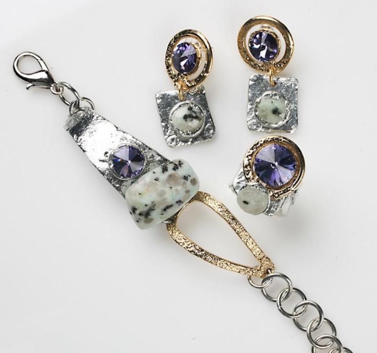 Earrings Bracelets & Rings 160 - Bracelet
