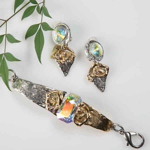 Earrings Bracelets & Rings 196 - Bracelet