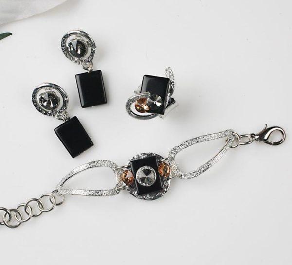 Earrings Bracelets & Rings 201 - Bracelet