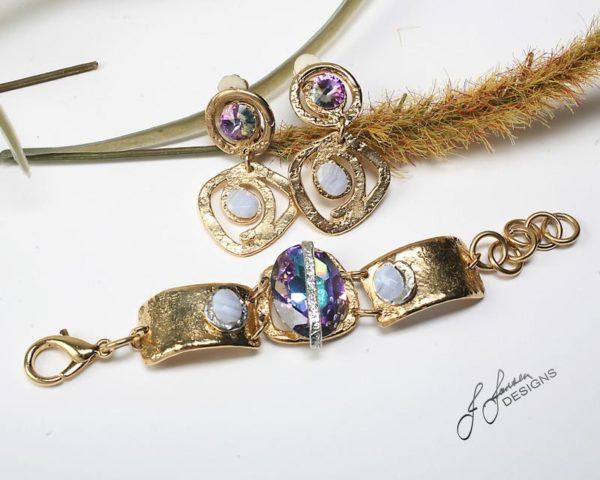 Earrings Bracelets & Rings 205 - Earrings