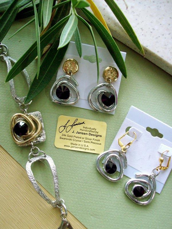 Earrings Bracelets & Rings 21 - Bracelet
