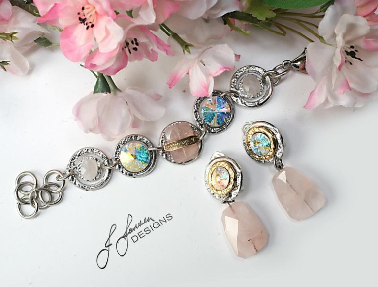 Earrings Bracelets & Rings 213 - Earrings