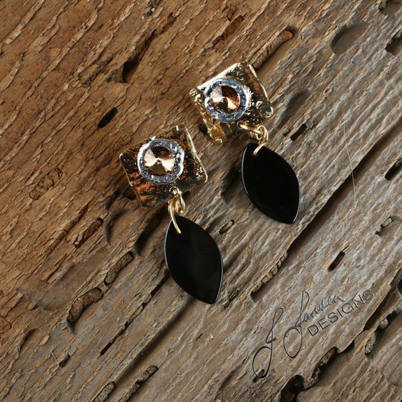 Earrings Bracelets & Rings 270 - Earrings