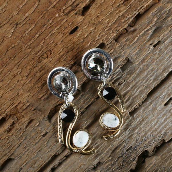 Earrings Bracelets & Rings 272 - Earrings