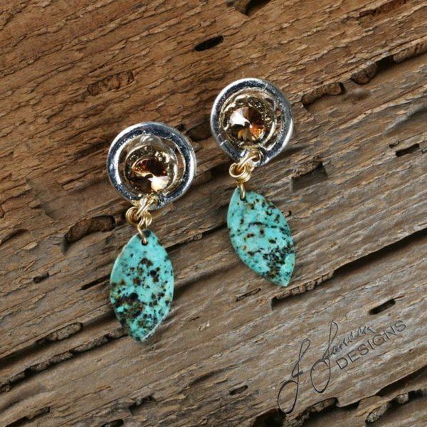 Earrings Bracelets & Rings 273 - Earrings