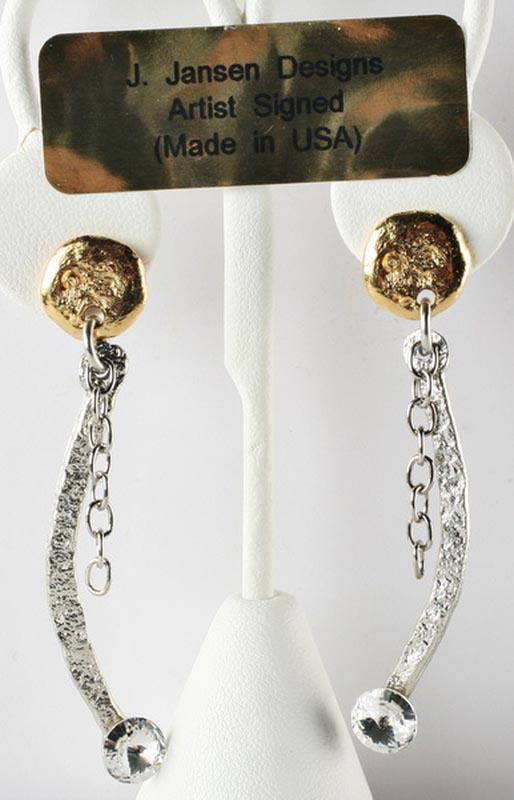 Earrings Bracelets Rings 357