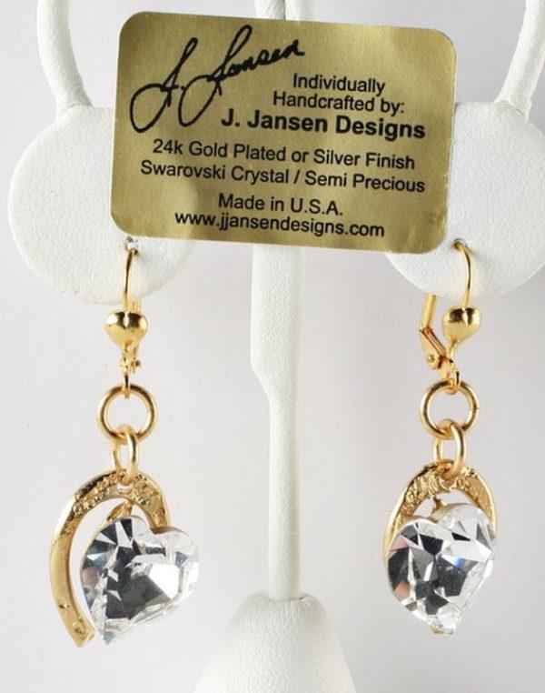 Earrings Bracelets & Rings 358 - Earrings