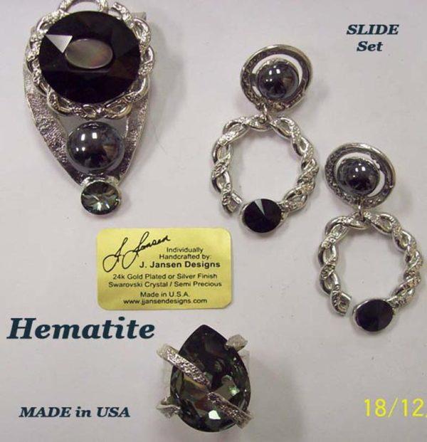 Earrings Bracelets & Rings 42 - Earrings