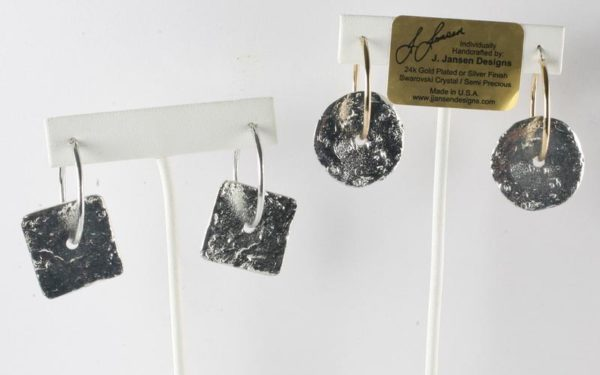 Earrings Bracelets & Rings 43 – Set