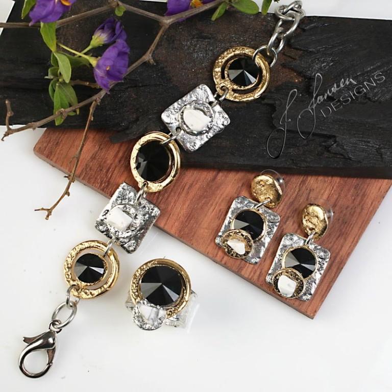 Earrings Bracelets & Rings 57 - Earrings
