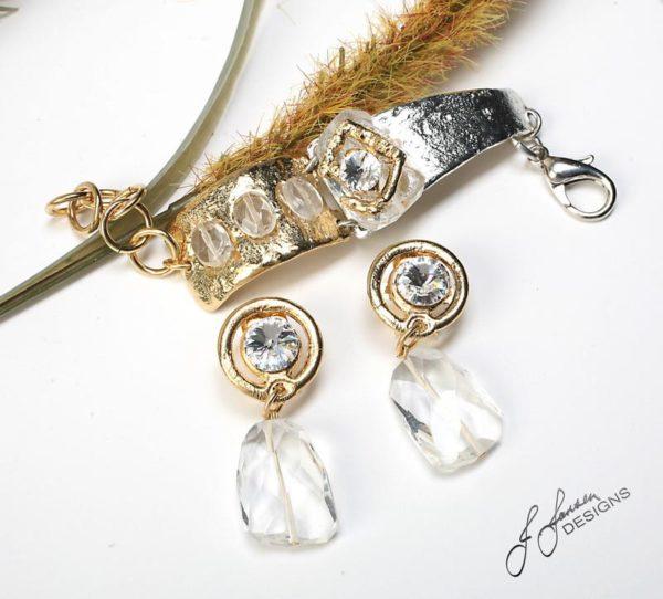 Earrings Bracelets & Rings 61 - Bracelet
