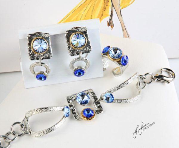 Earrings Bracelets & Rings 64 - Earrings
