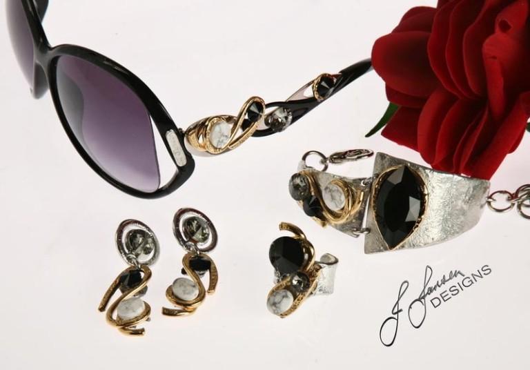 Earrings Bracelets & Rings 66 - Bracelet