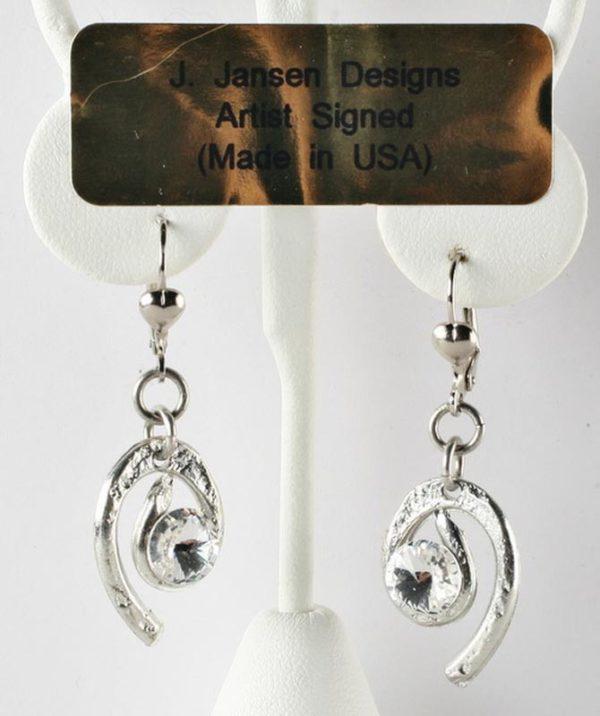 Earrings Bracelets & Rings 72 - Set