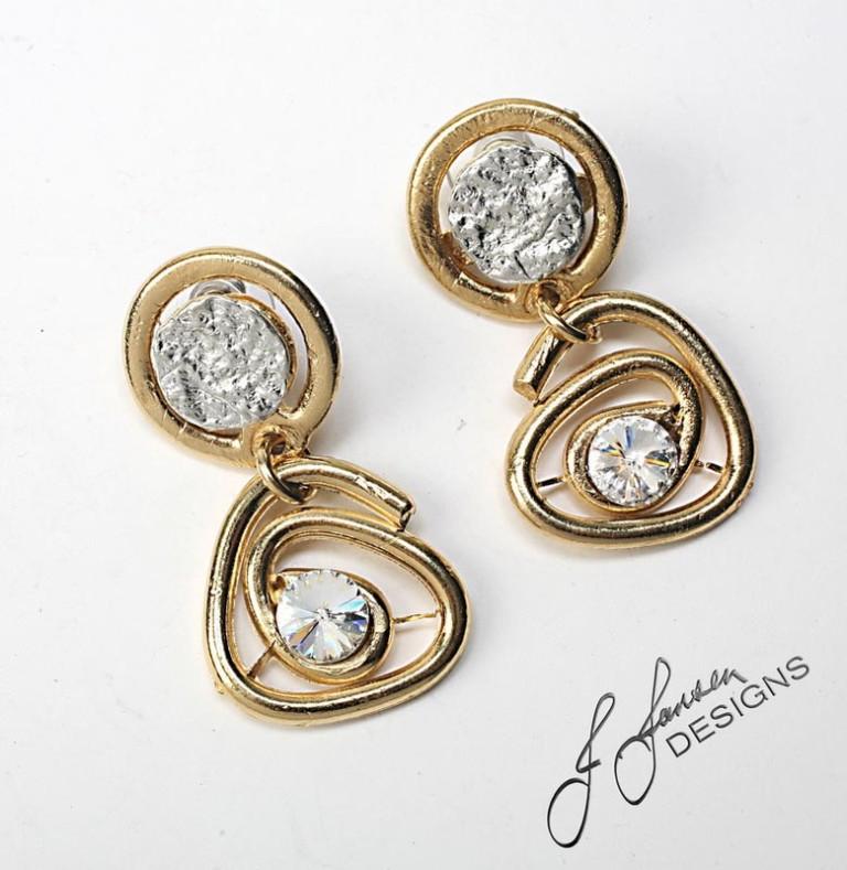 Earrings Bracelets & Rings 75 - Earrings