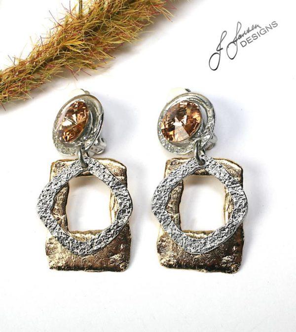 Earrings Bracelets & Rings 82 - Earrings