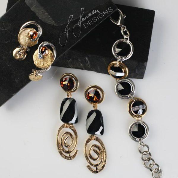 Earrings Bracelets & Rings 90 - Bracelet
