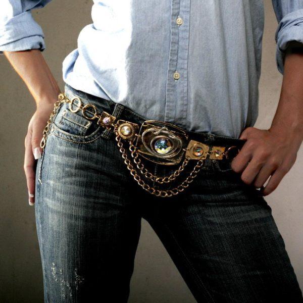 Belt  - 18