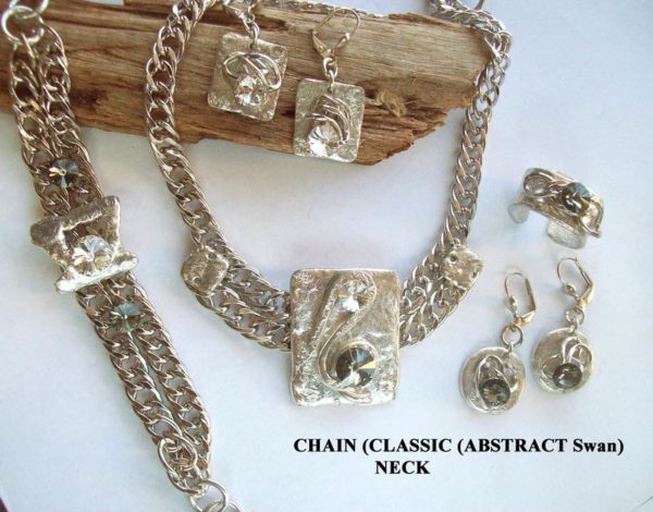 Timeless Chain 1075 - Neck