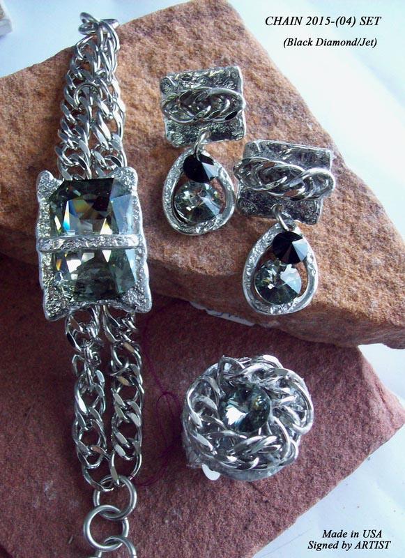 Timeless Chain 1082 - Bracelet