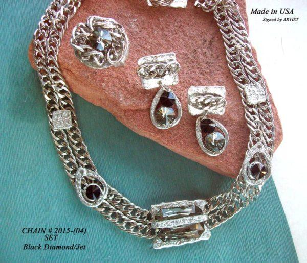 Timeless Chain 1083 - Earrings