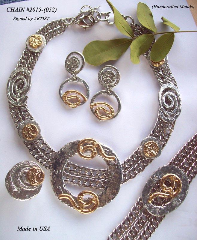 Timeless Chain 1088 - Bracelet