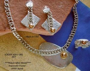 Timeless Chain 1089 - Set