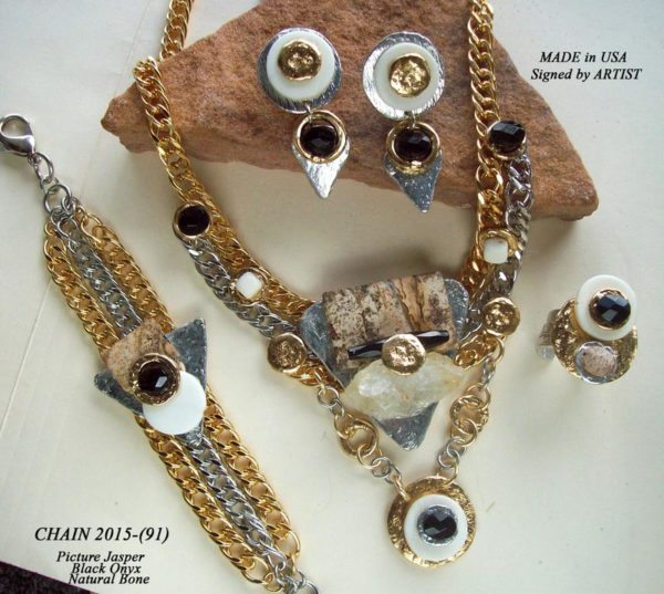 Timeless Chain 1092 - Bracelet