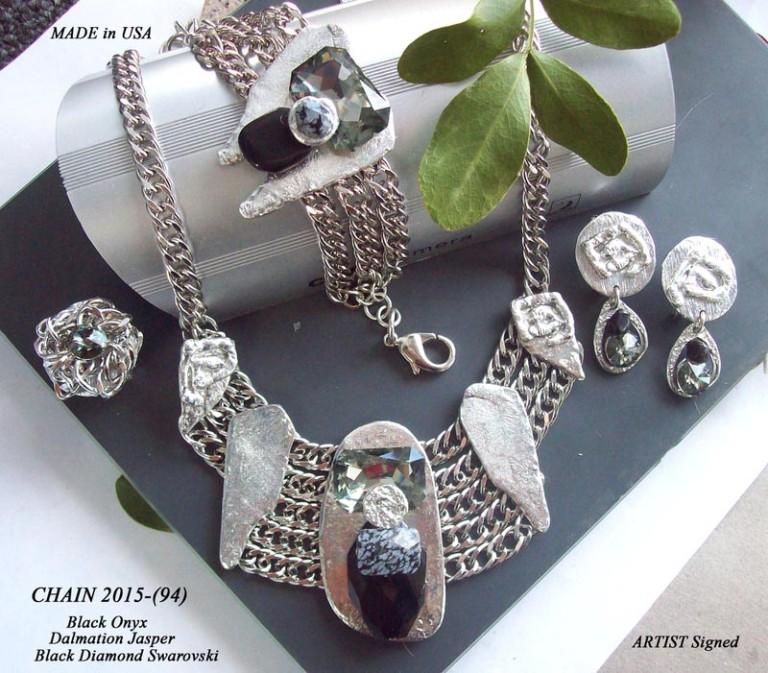 Timeless Chain 1096 - Bracelet