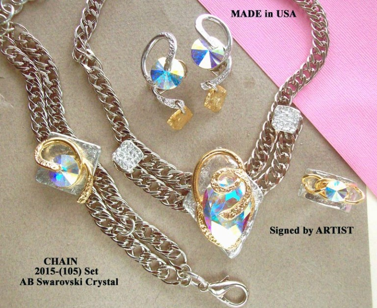 Timeless Chain 1105 - Set