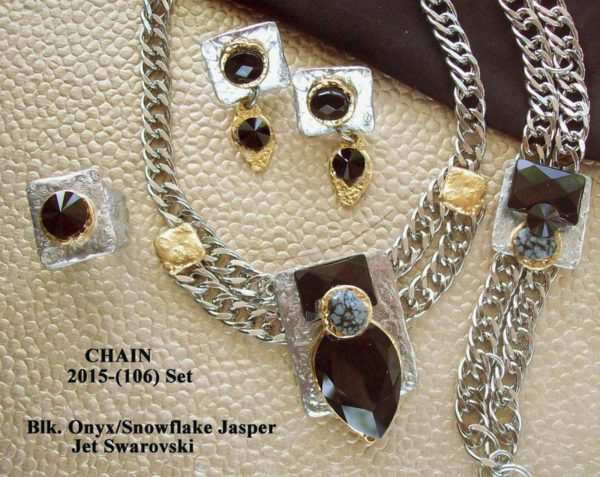 Timeless Chain 1106 - Neck
