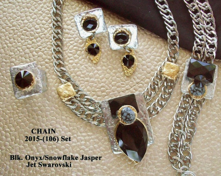 Timeless Chain 1106 - Ring