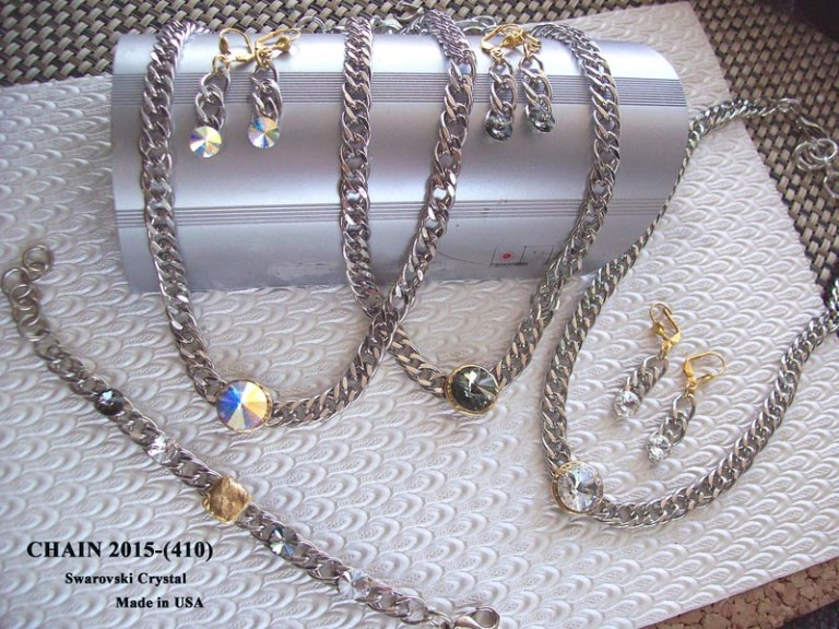 Timeless Chain 1128 - Set