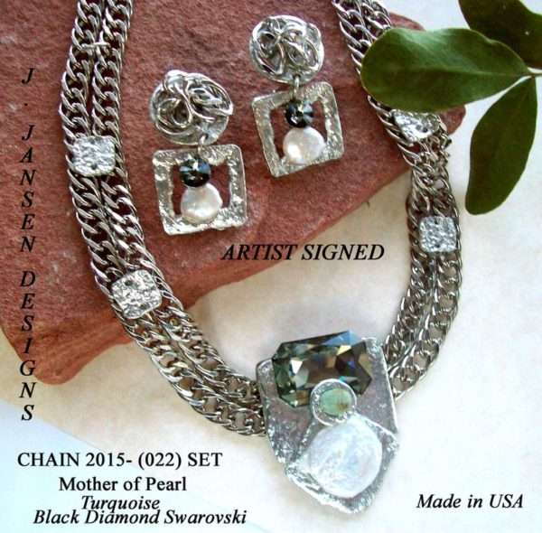 Timeless Chain 1129 - Neck