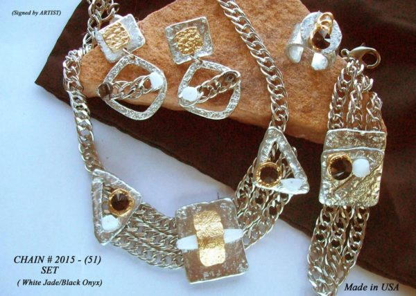 Timeless Chain 1131 - Set
