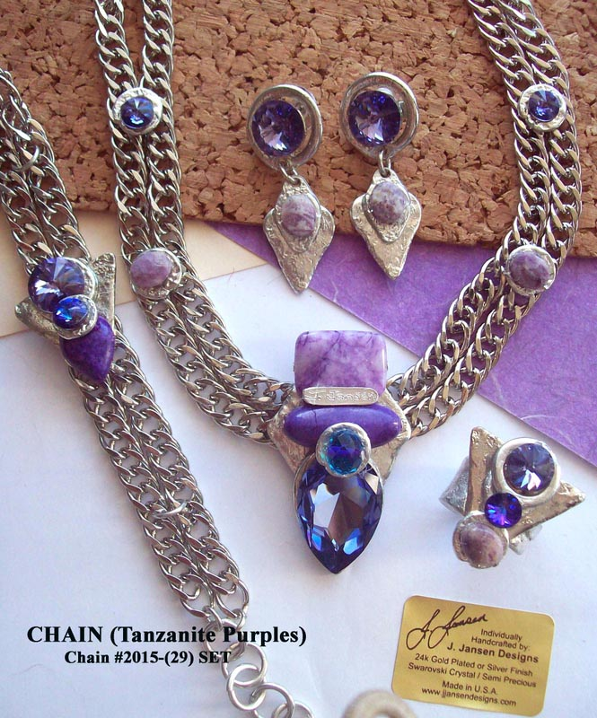 Timeless Chain 1155 - Bracelet